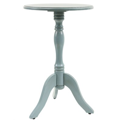 Fay End Table Color: Antique Arctic Blue