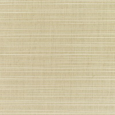 Downey Ottoman with Cushion Fabric: Dupione Sand