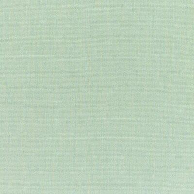 Downey Ottoman with Cushion Fabric: Canvas Spa