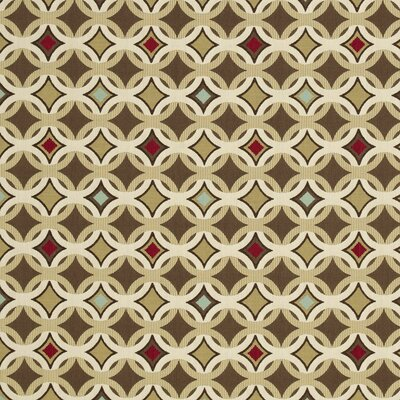 Downey Ottoman with Cushion Fabric: Tango Mink