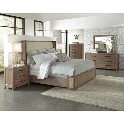 Lyons Panel Configurable  Bedroom Set