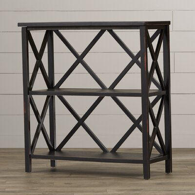 Ollie 36 Etagere Bookcase