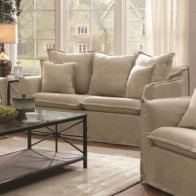 ATGR2029 26855262 ATGR2029 August Grove Casual Loveseat