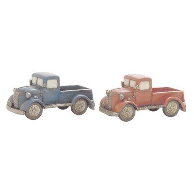 Superior Classy Model Truck Set