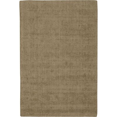 White Earth Handmade Grain Area Rug Rug Size: Rectangle 4 x 6