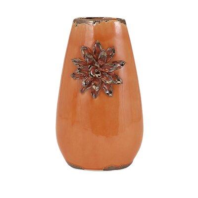 Vira Flower Tall Vase