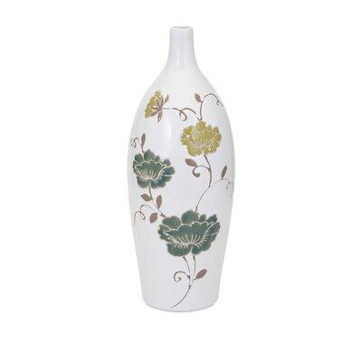 Lander Floral Vase