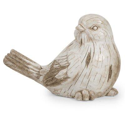 Menlo Garden Bird Figurine