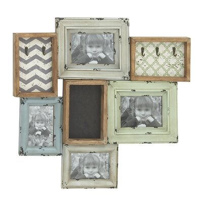 Gainesville Splendid Hook Picture Frame