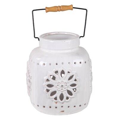 Ceramic Vase Size: Small