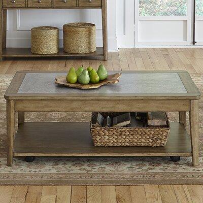 Jalynn Coffee Table