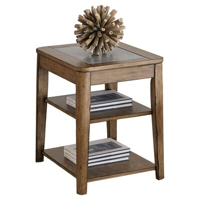 Jalynn End Table
