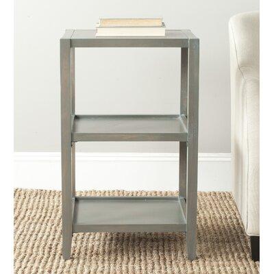 Ashlynn 30 Etagere Bookcase