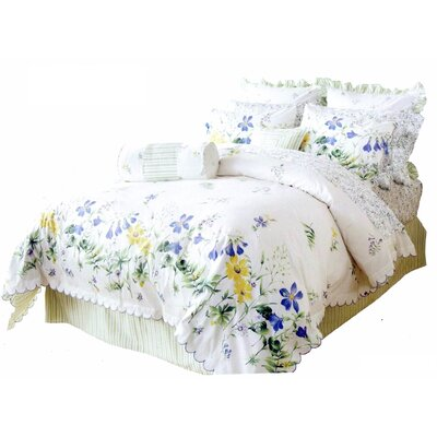 Merida Comforter Set Size: Queen