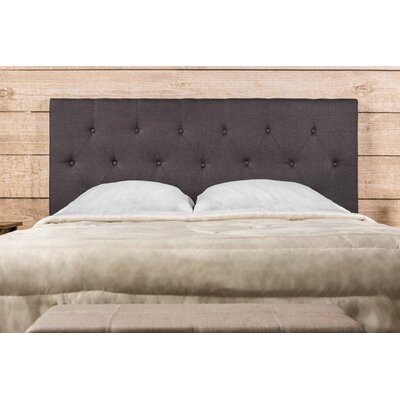 Eton Upholstered Panel Headboard