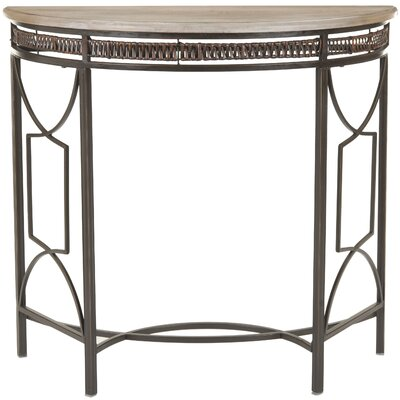 Jess Console Table