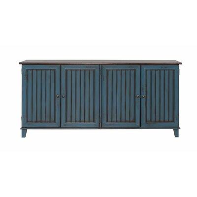 Kiley 72.3 W x 33.6 H Cabinet