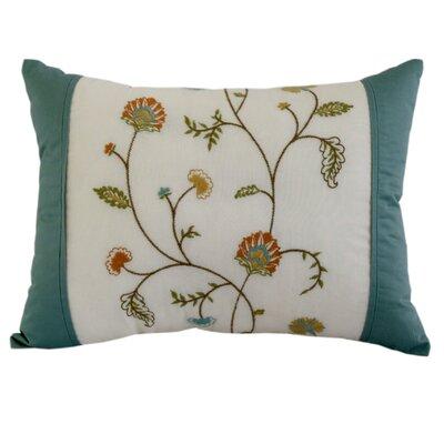 Dudley Cotton Boudoir/Breakfast Pillow