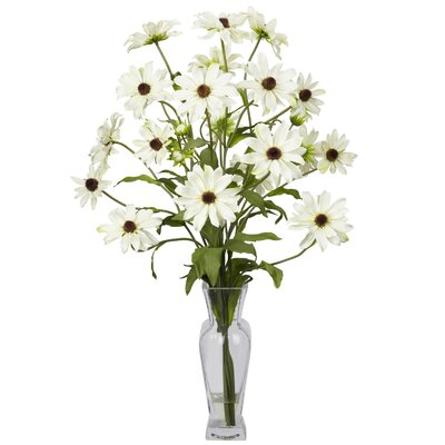 Cosmos with Vase Silk Floral Arrangements ATGR2775 27481140
