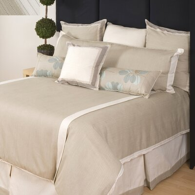 Kaitlin Duvet Cover Size: Twin
