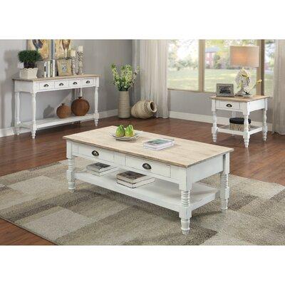 Abby Ann Coffee Table Set