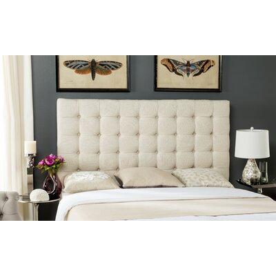 Furniture-Upholstered Headboard