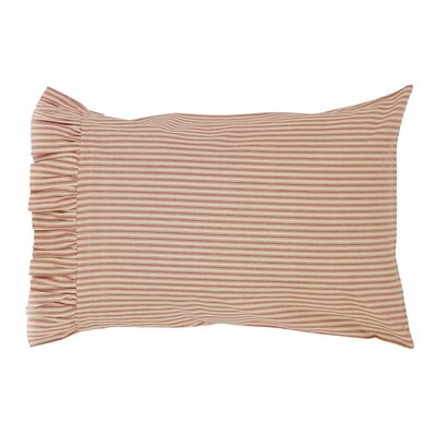 Collins Ruffled Pillow Case