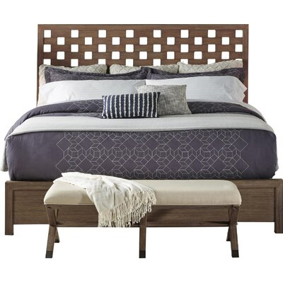 Lyons Queen Panel Bed