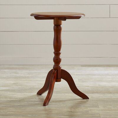 Fay End Table Finish: Medium Brown