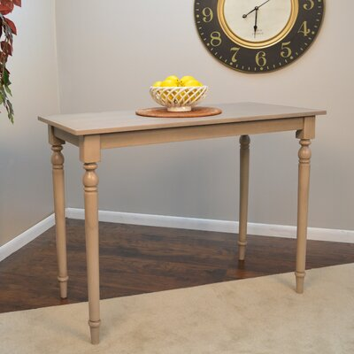 Emilia Counter Height Dining Table