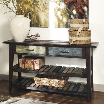 Lexington Console Table by August Grove