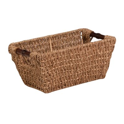Seagrass Basket (Set of 4)