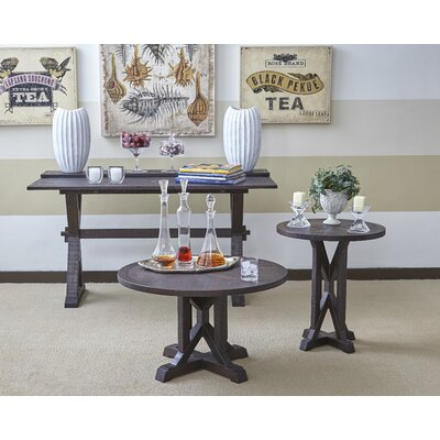 Cheyenne Coffee Table Color: Chestnut