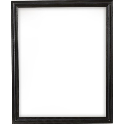 1.27 Wide Wood Grain Picture Frame