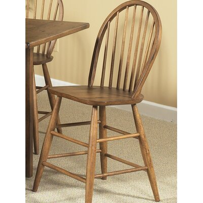 Clarissa 23.5 Bar Stool (Set of 2)