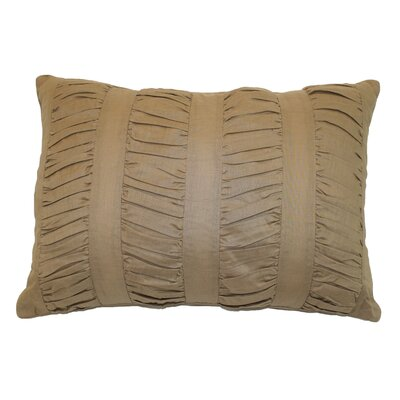 Rosie Cotton Lumbar Pillow