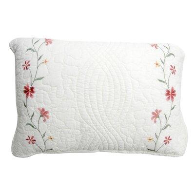 Walnut Grove Cotton Lumbar Pillow