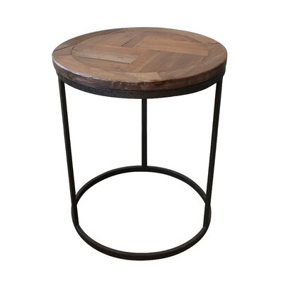 Rouen End Table