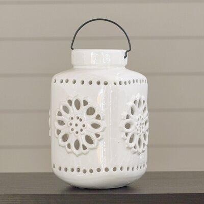 Ceramic Vase Size: Medium