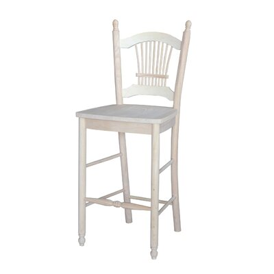 Newington 30 Bar Stool