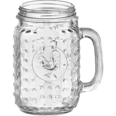 Rooster 16 oz. Mug with Handle ATGR3713 28234628