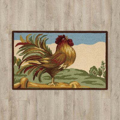 Stella Rooster Area Rug