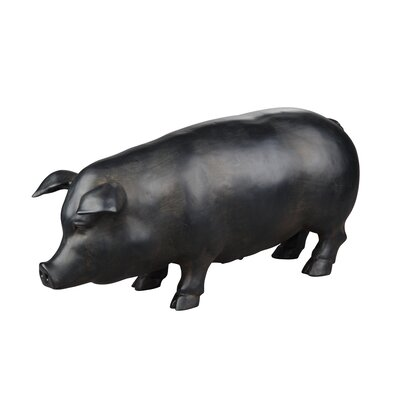 Swine Sculpture