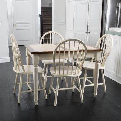Russell 5 Piece Dining Set