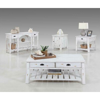 Pinard Coffee Table Set
