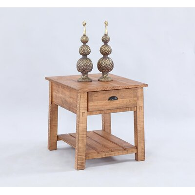 Plutarchos End Table