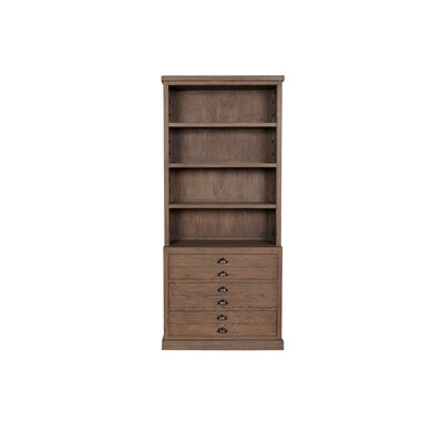 Boston 83 Standard Bookcase