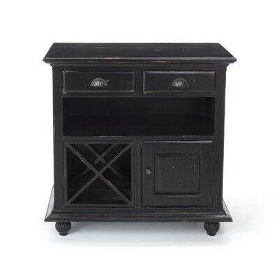Floor Wine Cabinet