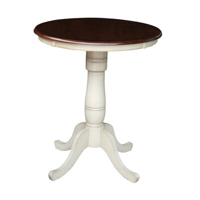 Tennille 36 Counter Height Pub Table