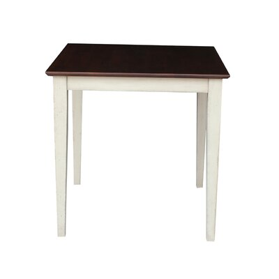 Riverton Frost Dining Table